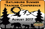 2017 Gatlinburg Conference