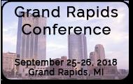 Grand Rapids 2018