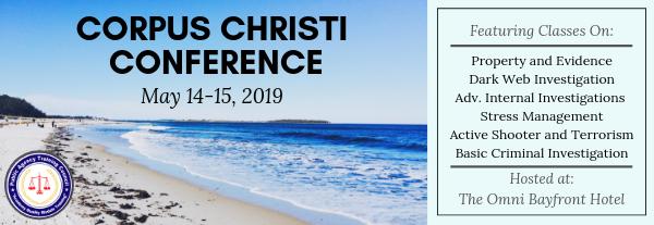 2019 Corpus Christi