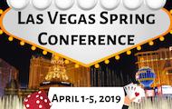 Vegas Spring 2019