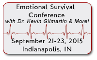 Emotional Survival Conference