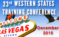 Western States Law Enforcement Training Conference