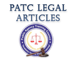 PATC Legal E-Newsletter
