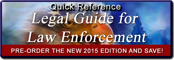 2015 Legal Guide Pre-Order