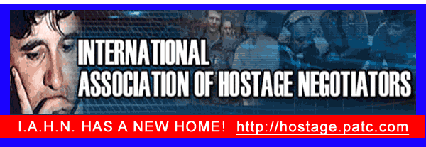 International Association of Hostage Negotiators