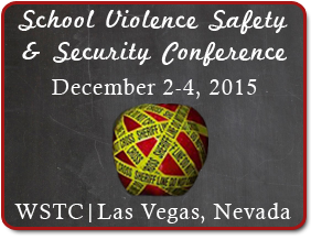 School Violence,Safety & Security Conference
