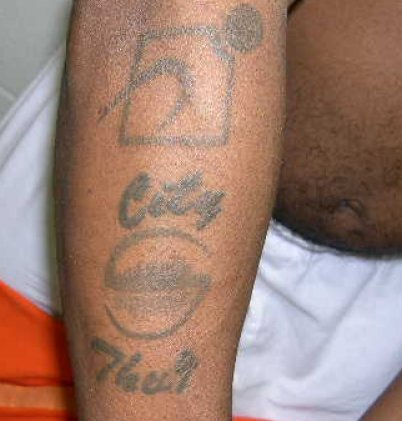 Know Gangs - Gang Pictures - Almighty Latin King & Queen Nation Tattoo