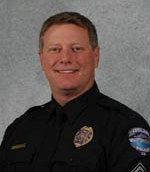 Law Enforcement Instructor, Bob Shaffer