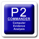 P2 Commander Computer Forensics Training