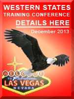 Western States Law Enforcement, Fire and Arson Investigation, Legal and Liability Training Conference