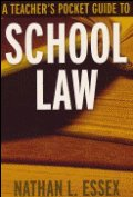 Quick Reference Pocket Guide to School Law